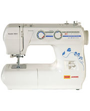 Usha Automatic Sewing Machine Wonder Stitch, white