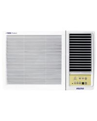 Voltas 123LYI / LYE 1 Ton 3 Star Window Air Conditioner, multicolor