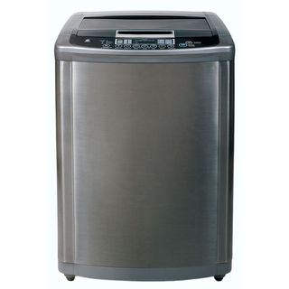 LG T8548TEEL5 7.5 Kg Fully Automatic Top Load Washing Machine Image