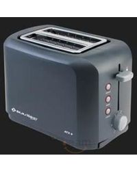 Bajaj Majesty ATX 9 Auto Pop Toaster,  black