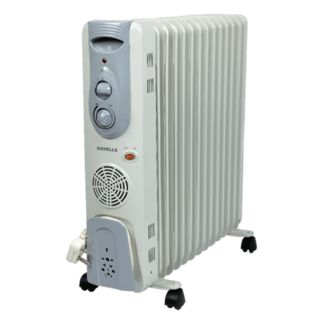 OFR 13 Fin 2900W PTC Fan Room Heater