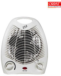 Orpat Element Heater OEH-1250, standard-white