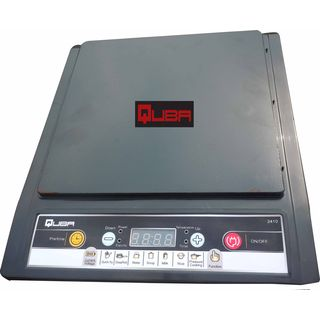 Quba 2410 2000W Induction Cooktop