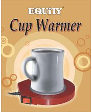 Equity Cup warmer Kettle (Red)