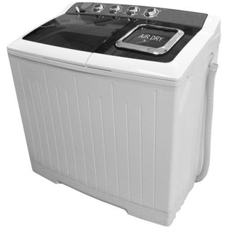 EWMT60PQBG 6 Kg Semi-Automatic Washing Machine
