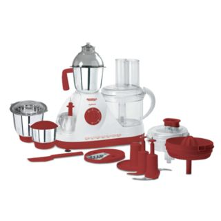 Maharaja Whiteline SUPREMO FP-101 food processor