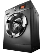 IFB Senator Aqua SX Front Load 8 Kg Washing Machine, Silver