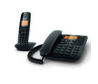 Gigaset A730 Corded Cordless Combo Phone