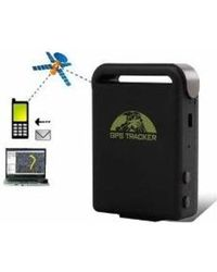 NPC GPS TRACKER (PERSONNEL & VEHICLE TRACKING USE) cum GSM AUDIO BUG, multicolor