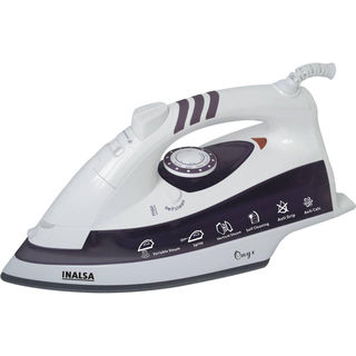 Onyx Steam Iron