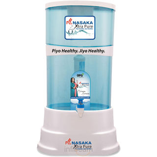 Best Price—Nasaka Extra Pure RO Water Purifier for Rs.1666 only@Snapdeal