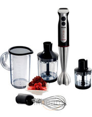 Philips Black HR1372 Hand Blender