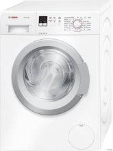 Bosch WAK20165IN Fully-automatic Front-loading Washing Machine (6.5 Kg, White)