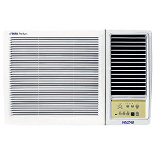 Voltas Luxury 123 LYe 1 Ton 3 Star Window Air Conditioner