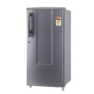 LG GL-B195OGSP 185 Litres Single Door Refrigerator