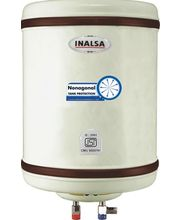 Inalsa Msg 6 Storage Water Heater, Multicolor