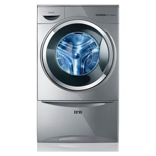 IFB Senator Smart Touch 8 Kg Fully Automatic Washing Machine Image