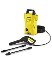 Karcher K 2.120 EU High Pressure Cleaners, multicolor