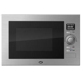 KAFF-KB4A-Microwave-Oven