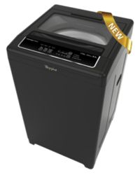 Whirlpool Top Loading Washing machine Whitemagic Classic(6.2 Kg), multicolor