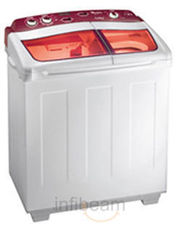Whirlpool Washing Machine Semi Automatic-Superwash I-65