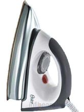 Oster 1805 Metal Dry Iron (Multicolor)