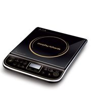 Morphy Richards Chef Express 400 Induction Cooktop, Black