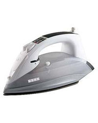 Usha Techne 4000 Steam Iron, multicolor