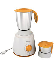 Philips Mixer Grinder HL7600 (White)