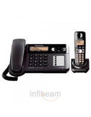 Panasonic 3651 Corded and Cordless Landline Phone