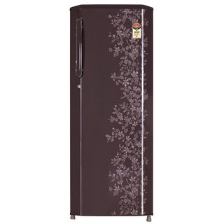 LG GL-B285BGPN 270 Litres Single Door Refrigerator