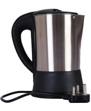 Maharaja 1.5 Ltr EK-SS704 Electric Kettle, multicolor