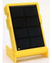 WakaWaka Light Portable Solar Emergency Light, yellow