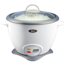 Oster 4731 Electric Cooker