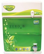 Zero B Eco RO Water Purifier, Multicolor