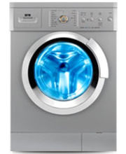 IFB ELENA AQUA SX 6 Kg SX 1000RPM Fully Automatic Front Loading Washing Machine, Silver