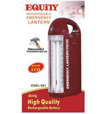 Equity EQ-081 Emergency Light (Red)