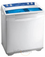 Whirlpool Washing Machine SuperWash XL I-72s