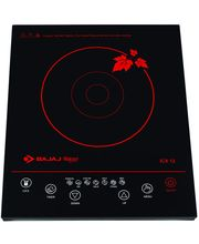 Bajaj Majesty ICX12 Induction Cooker, multicolor