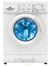 IFB Serena VX Automatic 7 kg Washer Dryer (White)