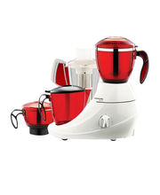 Butterfly Desire 3 Jar Mixer Grinder, multicolor