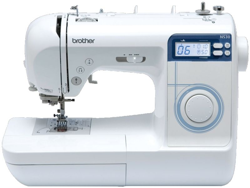 brothers sewing machine india