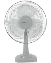 Havells Velocity 400 Mm Table Fan, Neo Grey