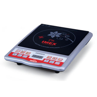Imex-ICP12-Induction-Cooktop