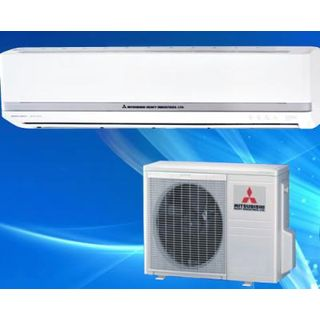 Mitsubishi 2 Ton SRK 25 CKS-6 5 Star Split Air Conditioner