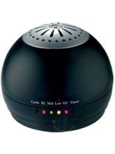 Kent Ozone Room Air Purifier - TY 100B (Black)