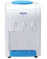 Voltas Water Purifier MINI MAGIC PURE -T,  white