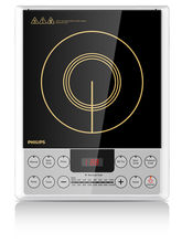Philips HD4929/00 - Induction cooker, multicolor