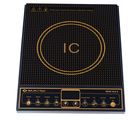 Bajaj Majesty ICX6 Plus Induction Cooker, multicolor