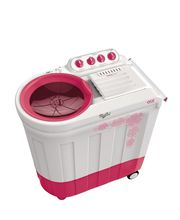 Whirlpool ACE 6.5 Kg Royale Semi Automatic Washing Machines, tulip pink